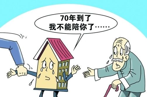 70年使用权_房屋使用权有期限所有权无期限