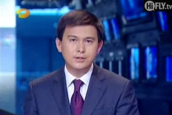 魏哲浩的父亲_湖南卫视《新闻联播》主持人: 魏哲浩