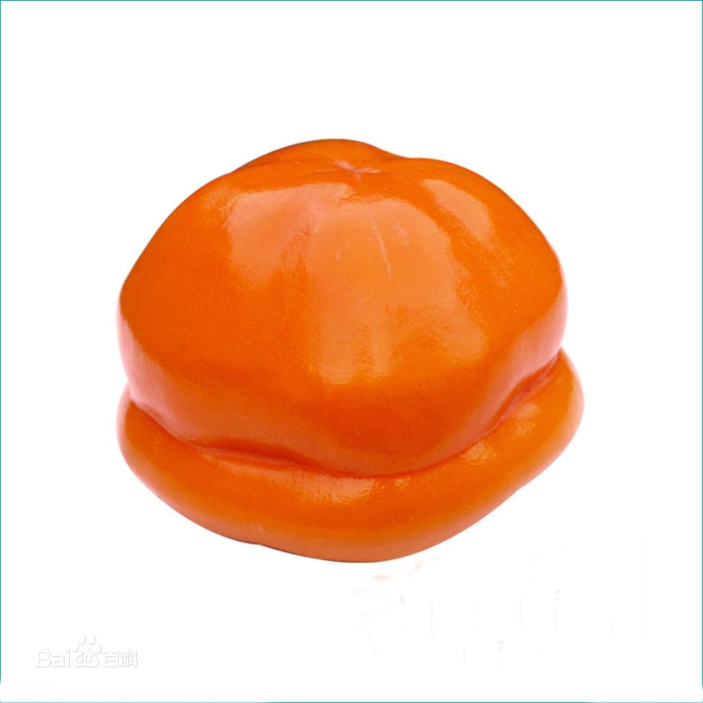 柿子图片 百度百科