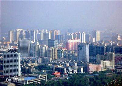 西宁(中华人民共和国青海省省会)
