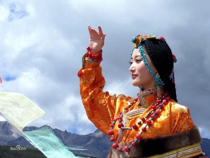Lhasa impression