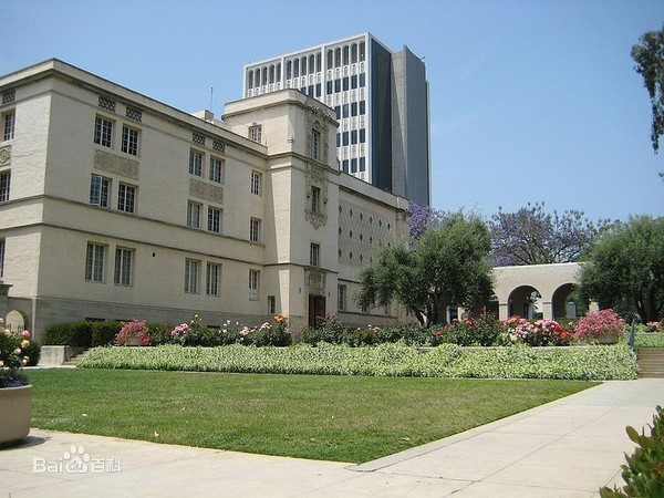 加州理工大学_加州州立理工大学图片_百度百科