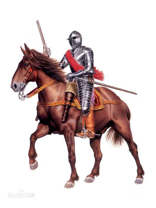 黑骑士图片_百度百科