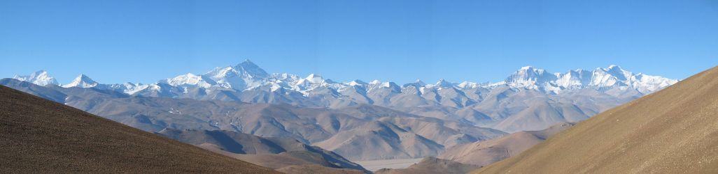 珠穆朗玛峰高度变化_珠穆朗玛峰(世界最高峰)_百度百科