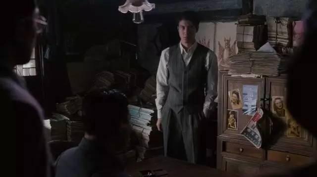 李安为什么拍色戒_看《色戒》未删减版才明白李安为什么要求真做_百科TA说