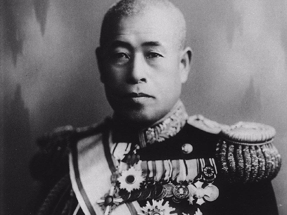 二战日本神风特攻队_大西泷治郎_百度百科
