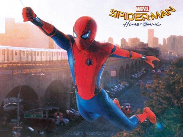 【图】《蜘蛛侠:英雄归来》观后感 6枚隐藏彩蛋深度解析