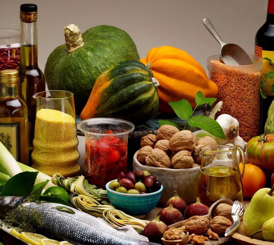 西班牙人的饮食习惯_有钱人的高级定制,什么是地中海气候?_百科TA说