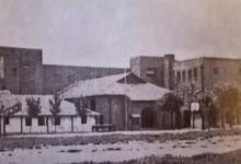 沪西第一集中营