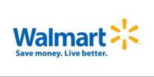 郭峰Walmart