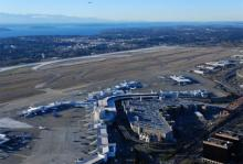 Seattle - Tacoma International Airport