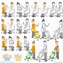 婴幼儿保健