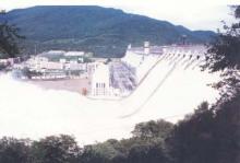 fengman hydropower station