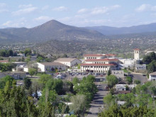The United States Western New Mexico University
