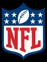 The National Football League (NFL) logo