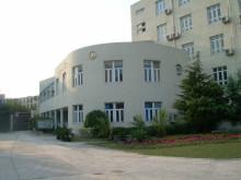 娄山东校区教学楼