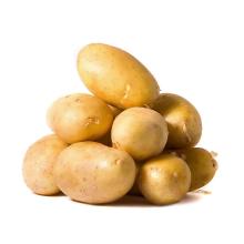 含维生素B1的土豆