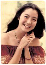 早年的杨紫琼
