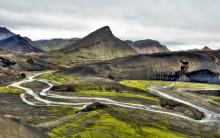 冰岛奇特美景