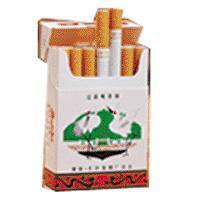 Baisha cigarette