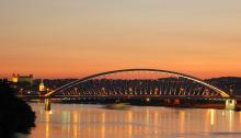 布拉迪斯拉发阿波罗桥