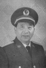 1988年被授予上将军衔