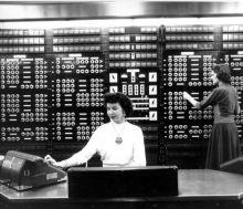 晶體管計算機