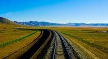 Qinghai-Tibet Railway