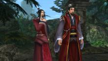 Xiahou Zhang and Xiahou Tao