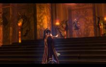 Sea dragon magic Nebula common cast will bind to the human world cast soul of jade