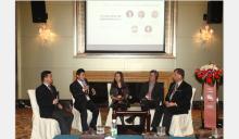 中国-北美国际教育交流论坛