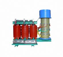 三相电阻炉变压器