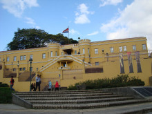 The Central Museum of Costa Rica