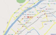 Badaojiang District
