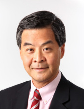 Chief Executive of the Hong Kong Special Administrative Region (SAR)