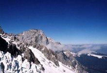 昆仑山风景