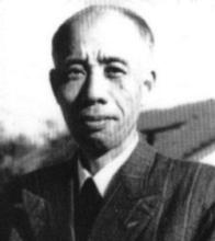 市西中学首任校长赵传家
