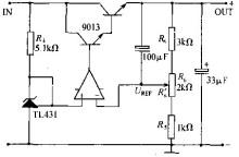 电路稳压器是什么?电路稳压器的工作原理解析,以及开关型电路稳压器电路原理解析