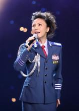林萍(大陆著名女歌手)