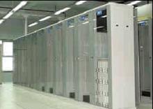 虚拟主机数据中心