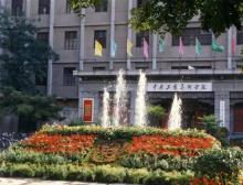 20世纪80年代学院校门