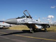 斯洛伐克军用飞机