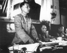 刘少奇同志