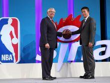 新浪与NBA再度携手战略合作