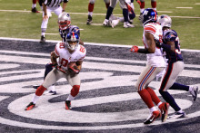 The 2011-2012 season Super Bowl