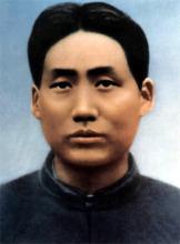 毛沢東は武漢で