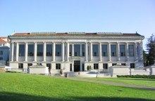 California University Berkeley school