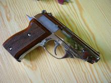P99半自动手枪