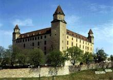 斯皮思城堡
