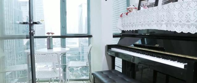 梦想钢琴(珠江新城店)